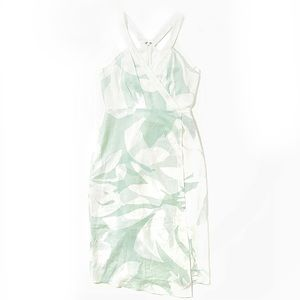 BCBGeneration Tropical Dress